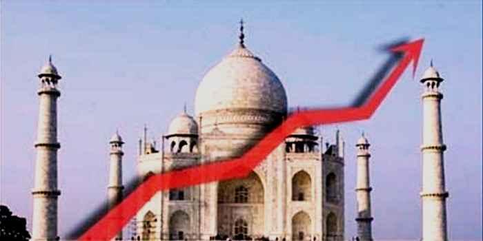 Доля Индии в мировой экономике