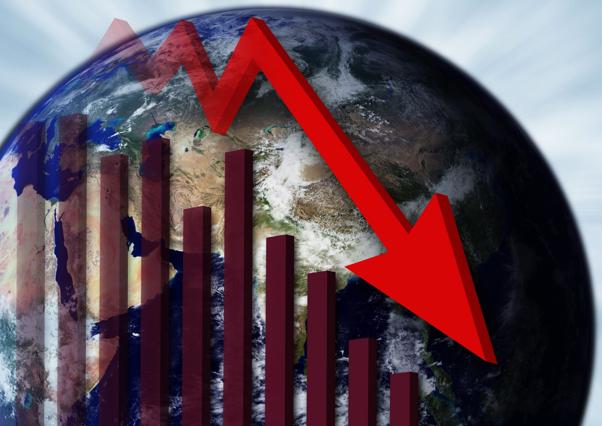 the global financial crisis That these dynamics can play out simultaneously in many jurisdictions implies that, left unchecked, a global financial crisis can result in a global economic crisis, an example of which is the great depression of the 1930s.